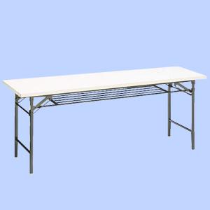 201033000151長机(会議テーブル) 白天板