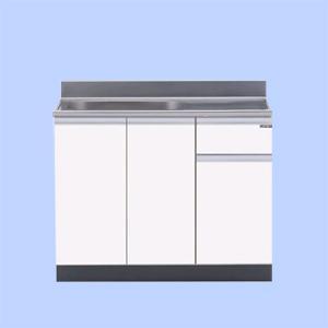 207013000010流し台調理台一体型