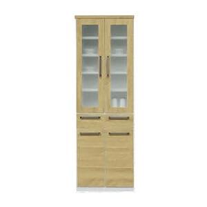 レンタル食器棚W600