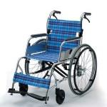 21408000010車椅子 自走式