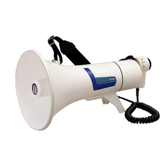 204050000020拡声器ショルダー型