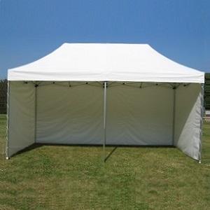 横幕 テント用 レンタル