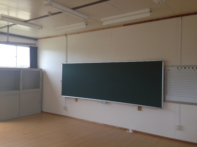 学校_塾_各種教育施設の納入事例