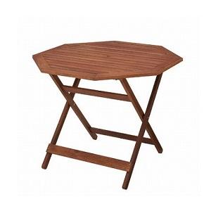 211080000811木製ガーデンテーブル
