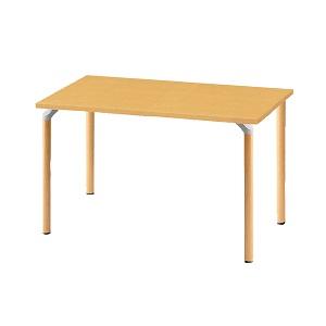 211111103106スクエアテーブル ナチュラル MBQ