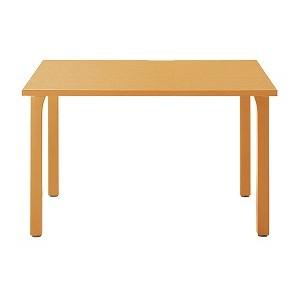 211111103106スクエアテーブル ナチュラル ME