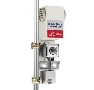 804300100014クラウド型監視カメラMAMORY