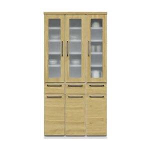 レンタル食器棚W900