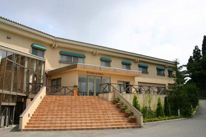 ホテル・各種宿泊施設