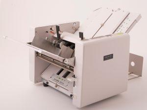 自動開封機/紙折り機