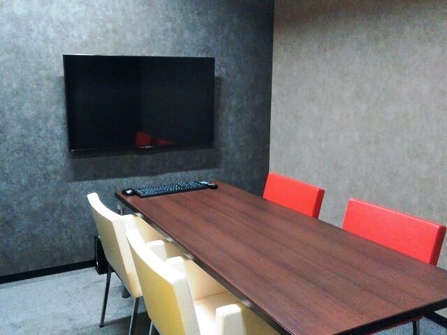 納入事例_新ブランドマンションの販売センター【接客用家具・備品のレンタル事例】