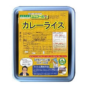 598081100211ユニフーズ7(調理不要食)