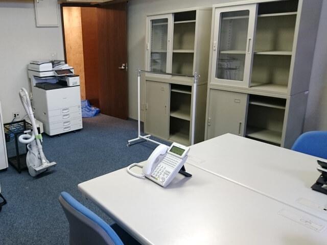 マンション販売センターの通信環境準備【電話・インターネット回線の導入事例】