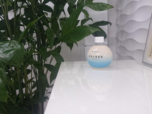 整骨院のインフルエンザウィルス対策【オキサイダーの販売事例】