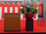 カテゴリ_新しい事業所の披露式典準備【式典用品のレンタル事例】