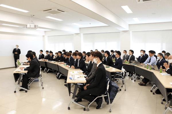 お知らせ_京都産業大学とのPBL_2020年2月