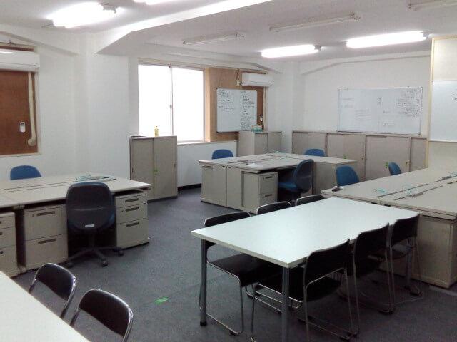 建設工事現場の事務所移設対応【仮設事務所備品のレンタル事例】