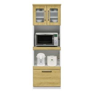 レンタル食器棚オープンW600
