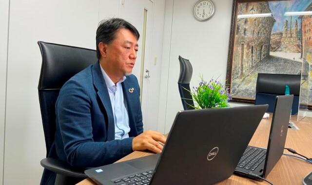 お知らせ_京都産業大学のオンライン授業