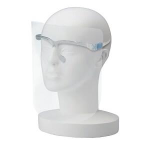 514041000201眼鏡型フェイスシールド