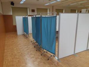2階_ワクチン接種部屋