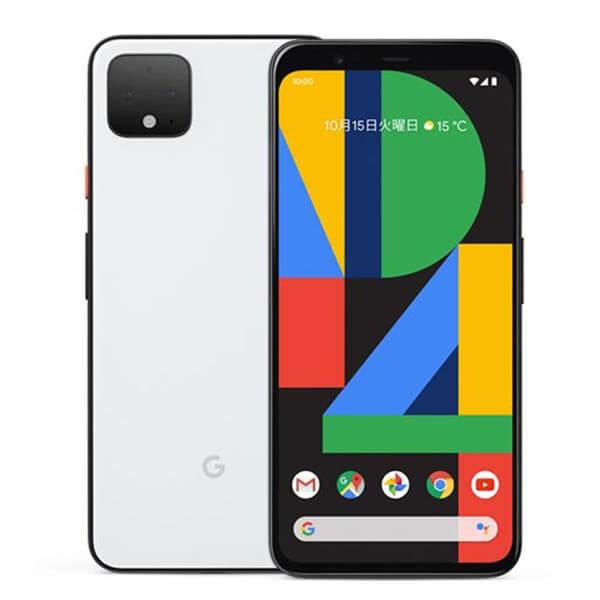 pixel4 レンタル