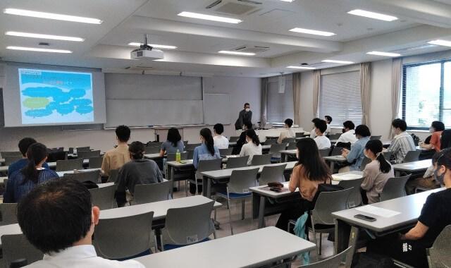 京都産業大学との2021年度PBL