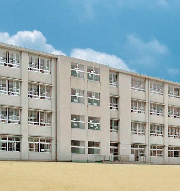 学校 SGPRO